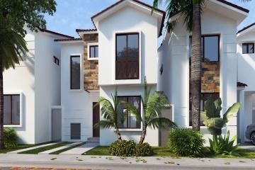 GeoBienes - Ciudad del Valle Villa Rosario - Plusvalia Guayaquil Casas de venta y alquiler Inmobiliaria Ecuador