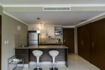 GeoBienes - Departamento amoblado en alquiler - Riverfront I - Plusvalia Guayaquil Casas de venta y alquiler Inmobiliaria Ecuador