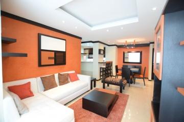 GeoBienes - Departamento amoblado en alquiler en el Edificio Elite Building, Norte de Guayaquil - Plusvalia Guayaquil Casas de venta y alquiler Inmobiliaria Ecuador