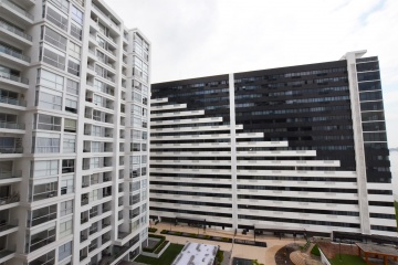GeoBienes - Departamento en alquiler en Bellini I sector centro Guayaquil  - Plusvalia Guayaquil Casas de venta y alquiler Inmobiliaria Ecuador