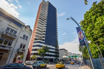 GeoBienes - Departamento en alquiler en El Fortín sector centro de Guayaquil - Plusvalia Guayaquil Casas de venta y alquiler Inmobiliaria Ecuador