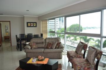 GeoBienes - Departamento en alquiler en Riverfront II Centro Guayaquil  - Plusvalia Guayaquil Casas de venta y alquiler Inmobiliaria Ecuador