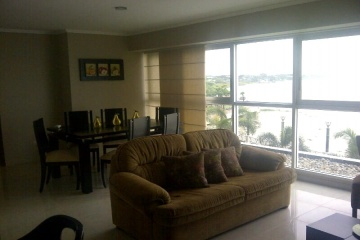 GeoBienes - Departamento en alquiler en River Front, Ciudad del Río- Centro Guayaquil  - Plusvalia Guayaquil Casas de venta y alquiler Inmobiliaria Ecuador
