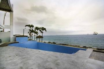 GeoBienes - Departamento en venta Condominio Nigon en Capaes Santa Elena - Plusvalia Guayaquil Casas de venta y alquiler Inmobiliaria Ecuador