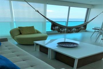 GeoBienes - Departamento en venta Edificio Bay Point, Salinas  - Plusvalia Guayaquil Casas de venta y alquiler Inmobiliaria Ecuador