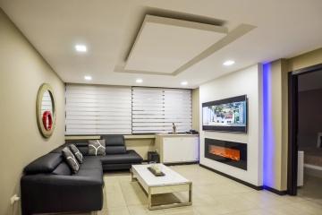 GeoBienes - Departamento en venta en Bellini I sector centro de Guayaquil - Plusvalia Guayaquil Casas de venta y alquiler Inmobiliaria Ecuador