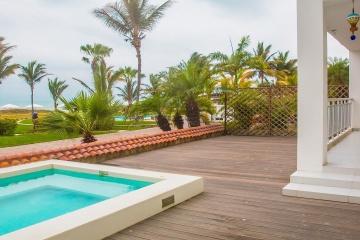 GeoBienes - Departamento en venta al pie del mar en Punta Blanca, Prov. Santa Elena - Ecuador - Plusvalia Guayaquil Casas de venta y alquiler Inmobiliaria Ecuador