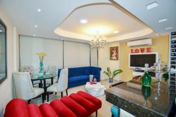 GeoBienes - Departamento en venta en Kennedy Norte sector norte de Guayaquil - Plusvalia Guayaquil Casas de venta y alquiler Inmobiliaria Ecuador