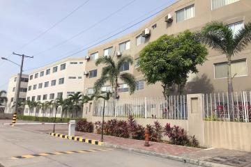 GeoBienes - Departamento en venta en la urbanización San Felipe, Norte de Guayaquil - Plusvalia Guayaquil Casas de venta y alquiler Inmobiliaria Ecuador