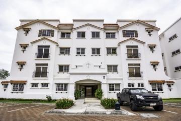 GeoBienes - Departamento en venta en la Urbanización Terranostra, Vía a la costa - Plusvalia Guayaquil Casas de venta y alquiler Inmobiliaria Ecuador