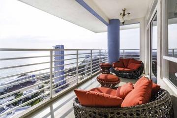 GeoBienes - Departamento en venta en Ocean Torre Atlantic - General Villamil Playas - Plusvalia Guayaquil Casas de venta y alquiler Inmobiliaria Ecuador