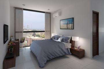 GeoBienes - Departamento en venta en Salinas. 3 dormitorios en Camboriu Suites - Plusvalia Guayaquil Casas de venta y alquiler Inmobiliaria Ecuador