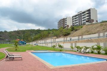 GeoBienes - Departamento en venta en Urbanización Bosques de la Costa sector Vía a la Costa - Plusvalia Guayaquil Casas de venta y alquiler Inmobiliaria Ecuador