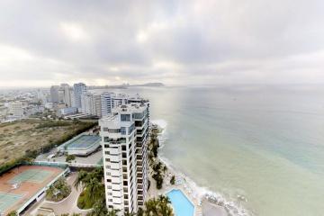 GeoBienes - Departamento en venta piso 18 en Bay Point San Lorenzo Salinas - Plusvalia Guayaquil Casas de venta y alquiler Inmobiliaria Ecuador