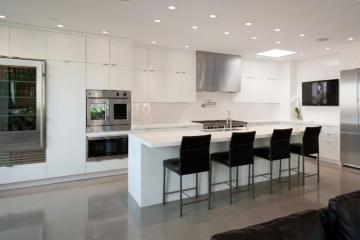 GeoBienes - Departamento en venta Samborondón 3 dormitorios planta alta 148 m2 - Plusvalia Guayaquil Casas de venta y alquiler Inmobiliaria Ecuador