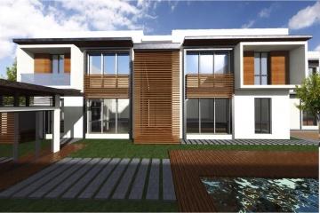 GeoBienes - Departamento en venta Samborondón 3 dormitorios planta baja 140 m2 - Plusvalia Guayaquil Casas de venta y alquiler Inmobiliaria Ecuador