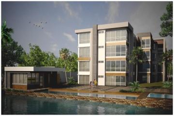 GeoBienes - Departamento en venta Samborondón Bosques de la Rioja - Plusvalia Guayaquil Casas de venta y alquiler Inmobiliaria Ecuador
