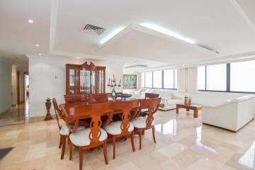 GeoBienes - Departamento en venta ubicado en el Edificio San Francisco 300 - Plusvalia Guayaquil Casas de venta y alquiler Inmobiliaria Ecuador