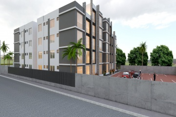 GeoBienes - Departamento Primer Piso en Condominio Victoria, Santa Cecilia  - Plusvalia Guayaquil Casas de venta y alquiler Inmobiliaria Ecuador
