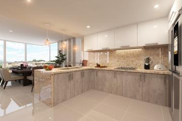 GeoBienes - Departamento primer piso, Vista 816 - Plusvalia Guayaquil Casas de venta y alquiler Inmobiliaria Ecuador