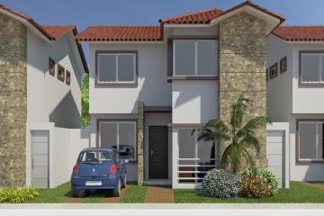 GeoBienes - Modelo F casa en venta con 4 dormitorios en Costa Real - Plusvalia Guayaquil Casas de venta y alquiler Inmobiliaria Ecuador