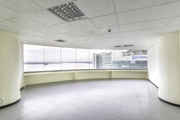GeoBienes - Oficina en Alquiler en Edificio The Point, Puerto Santa Ana, Guayaquil - Plusvalia Guayaquil Casas de venta y alquiler Inmobiliaria Ecuador