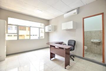GeoBienes - Oficina en Alquiler en el centro de Guayaquil - Plusvalia Guayaquil Casas de venta y alquiler Inmobiliaria Ecuador