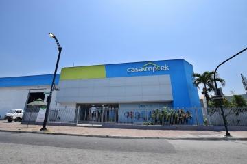 GeoBienes - Oficina en alquiler ubicada en el Norte de Guayaquil - Plusvalia Guayaquil Casas de venta y alquiler Inmobiliaria Ecuador