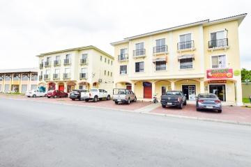 GeoBienes - Oficina en alquiler ubicada en Metropolis II, Autopista Terminal Terrestre - Plusvalia Guayaquil Casas de venta y alquiler Inmobiliaria Ecuador