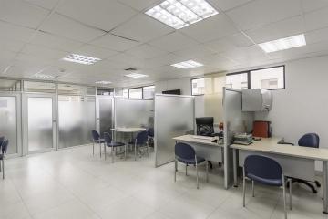GeoBienes - Oficina en venta Edificio Atlantis, Norte de Guayaquil - Plusvalia Guayaquil Casas de venta y alquiler Inmobiliaria Ecuador