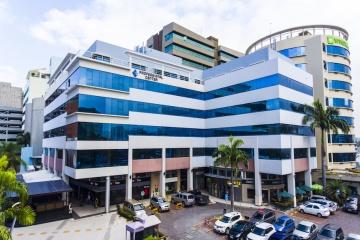 GeoBienes - Oficina en Venta en el Edificio Professional, Norte de Guayaquil - Plusvalia Guayaquil Casas de venta y alquiler Inmobiliaria Ecuador