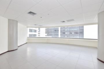 GeoBienes - Oficina en venta ubicada en el Edificio The Point - Plusvalia Guayaquil Casas de venta y alquiler Inmobiliaria Ecuador