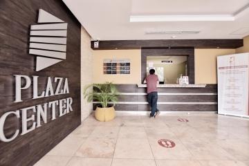GeoBienes - Oficina en venta ubicada en Plaza Center, Kennedy Norte - Plusvalia Guayaquil Casas de venta y alquiler Inmobiliaria Ecuador
