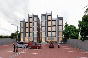 GeoBienes - Pent House en Condominio Victoria, Santa Cecilia  - Plusvalia Guayaquil Casas de venta y alquiler Inmobiliaria Ecuador