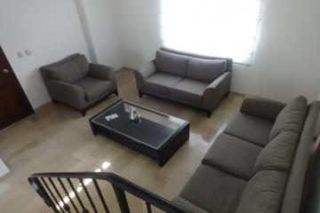 GeoBienes - Plaza Madeira alquilo casa en Samborondón, Guayaquil - Plusvalia Guayaquil Casas de venta y alquiler Inmobiliaria Ecuador