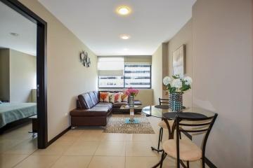 GeoBienes - Suite en alquiler en Bellini I sector centro de Guayaquil - Plusvalia Guayaquil Casas de venta y alquiler Inmobiliaria Ecuador