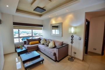 GeoBienes - Suite en alquiler en Torre del Sol I sector norte de Guayaquil - Plusvalia Guayaquil Casas de venta y alquiler Inmobiliaria Ecuador