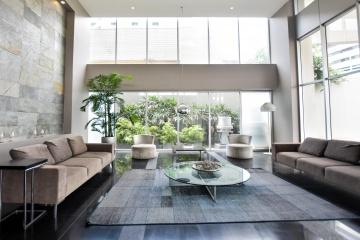 GeoBienes - Suite en alquiler ubicada en Edificio en Quo - Plusvalia Guayaquil Casas de venta y alquiler Inmobiliaria Ecuador