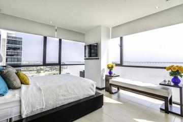 GeoBienes - Suite en venta en Bellini I centro de Guayaquil - Plusvalia Guayaquil Casas de venta y alquiler Inmobiliaria Ecuador