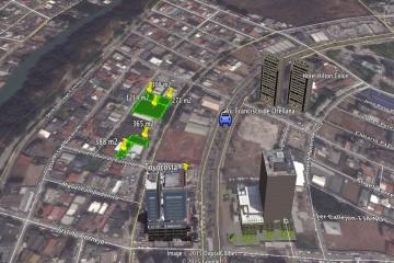 GeoBienes - Terrenos en alquiler en el Norte de Guayaquil 388 m2 sector Kennedy Norte - Plusvalia Guayaquil Casas de venta y alquiler Inmobiliaria Ecuador