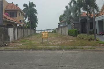 GeoBienes - Vendo terreno en Samborondón con 784 m2 al río - Primeros Kilómetros  - Plusvalia Guayaquil Casas de venta y alquiler Inmobiliaria Ecuador