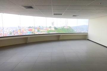 GeoBienes - Alquiler de oficinas en Guayaquil edificio The Point - Plusvalia Guayaquil Casas de venta y alquiler Inmobiliaria Ecuador