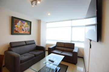 GeoBienes - Venta de suite en edificio Elite Building, piso 4 - Plusvalia Guayaquil Casas de venta y alquiler Inmobiliaria Ecuador