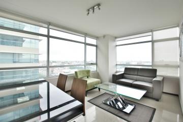 GeoBienes - Venta de suite en edificio Elite Building, piso 6 - Plusvalia Guayaquil Casas de venta y alquiler Inmobiliaria Ecuador
