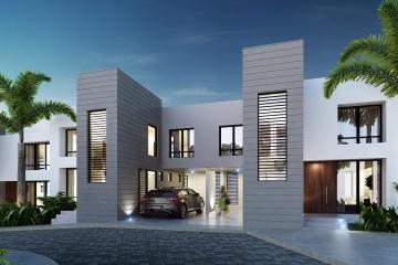GeoBienes - Villa 2 - Colinas de Santa Cecilia - Plusvalia Guayaquil Casas de venta y alquiler Inmobiliaria Ecuador