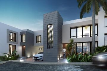 GeoBienes - Villa 7 - Colinas de Santa Cecilia - Plusvalia Guayaquil Casas de venta y alquiler Inmobiliaria Ecuador