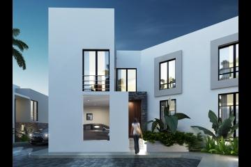 GeoBienes - Villa 8 - Colinas de Santa Cecilia - Plusvalia Guayaquil Casas de venta y alquiler Inmobiliaria Ecuador