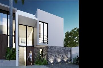 GeoBienes - Villa 9 - Colinas de Santa Cecilia - Plusvalia Guayaquil Casas de venta y alquiler Inmobiliaria Ecuador