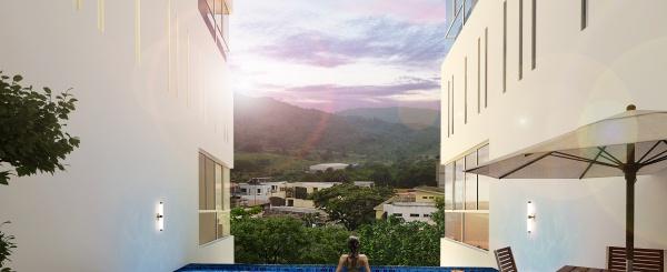 Condominio Vista 816 Departamentos en venta en Los Ceibos Guayaquil