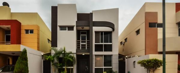 Casa en Venta en Urbanización Belo Horizonte Sector Vía a La Costa